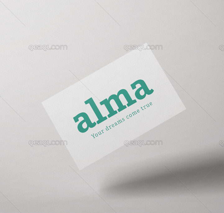 Free business card mockups creativebooster free floating business card mockup with editable background color friedricerecipe Gallery