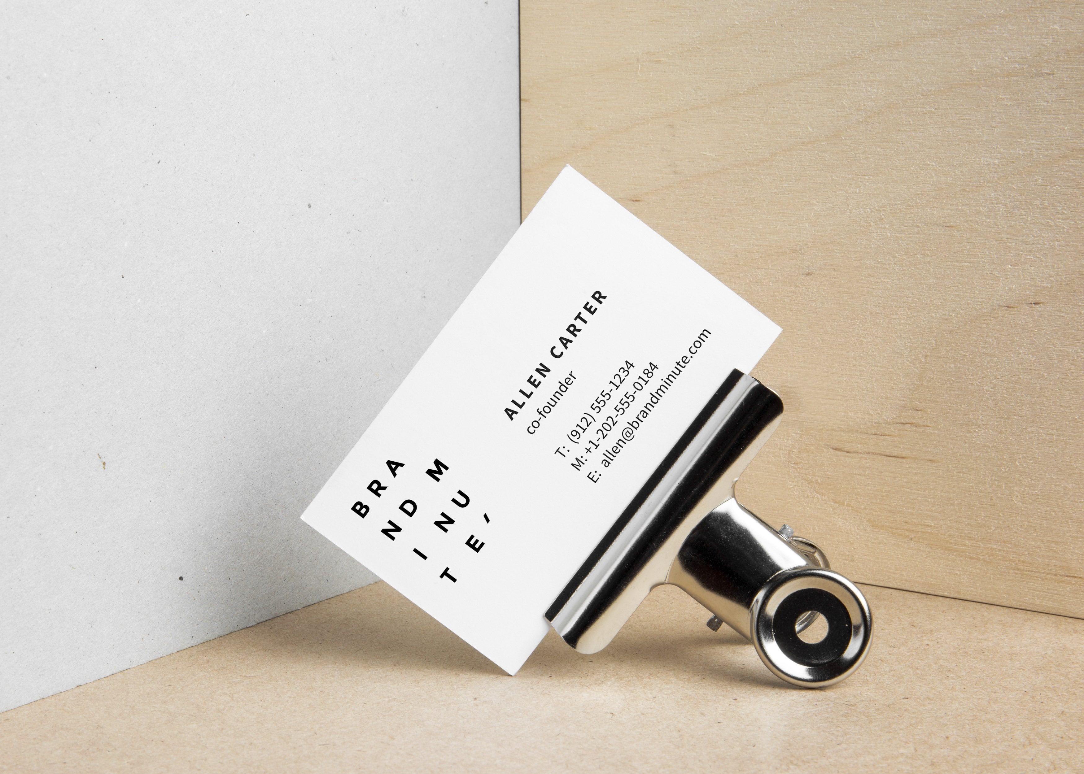Free realistic white business cards mockup creativebooster free realistic white business cards mockup reheart Images