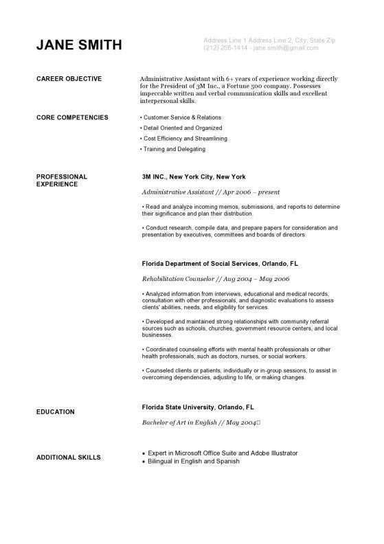 free curriculum vitae templates tagged white creativebooster