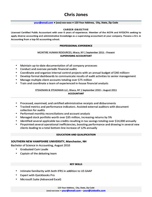 Free Basic Wolverine Resume Templates in Microsoft Word Format