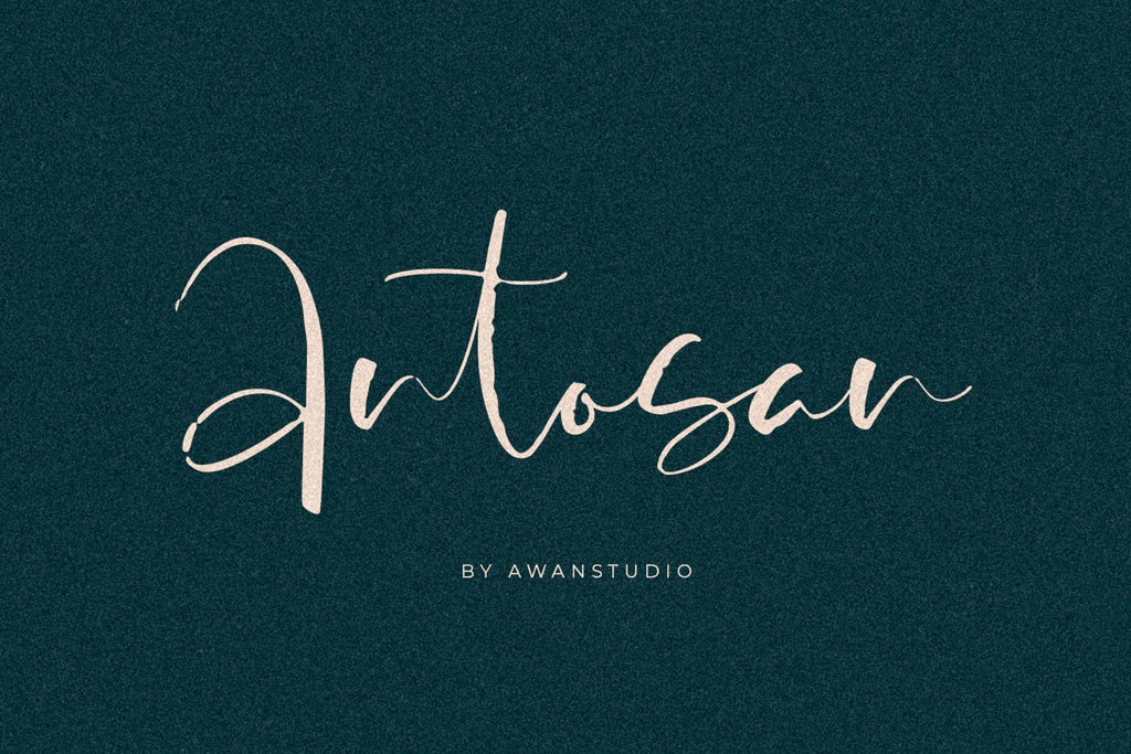 Free Fonts - CreativeBooster