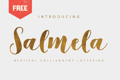 Free calligraphy fonts creativebooster