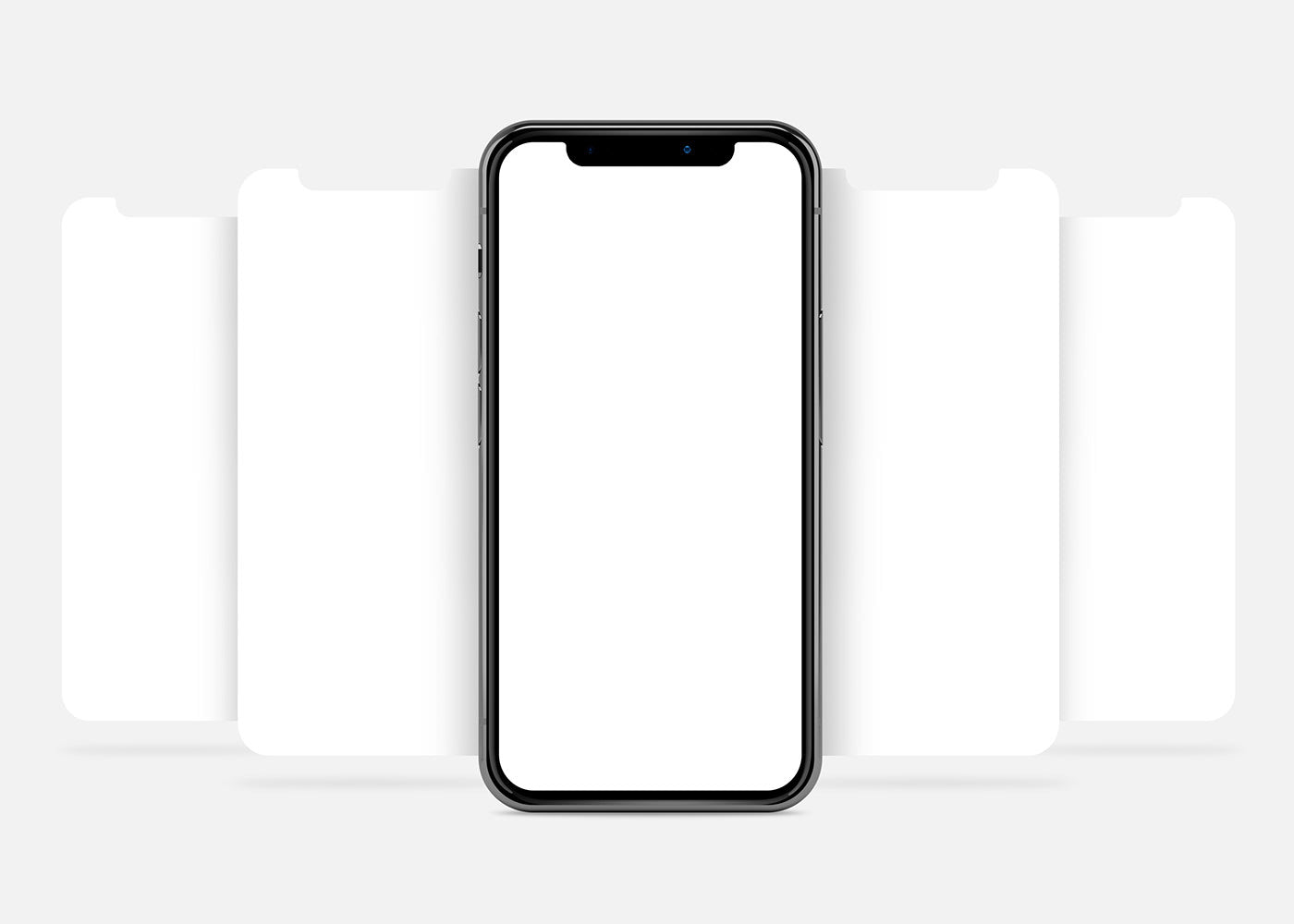 best video editor for iphone free iphone x app presentation mock up creativebooster 1798