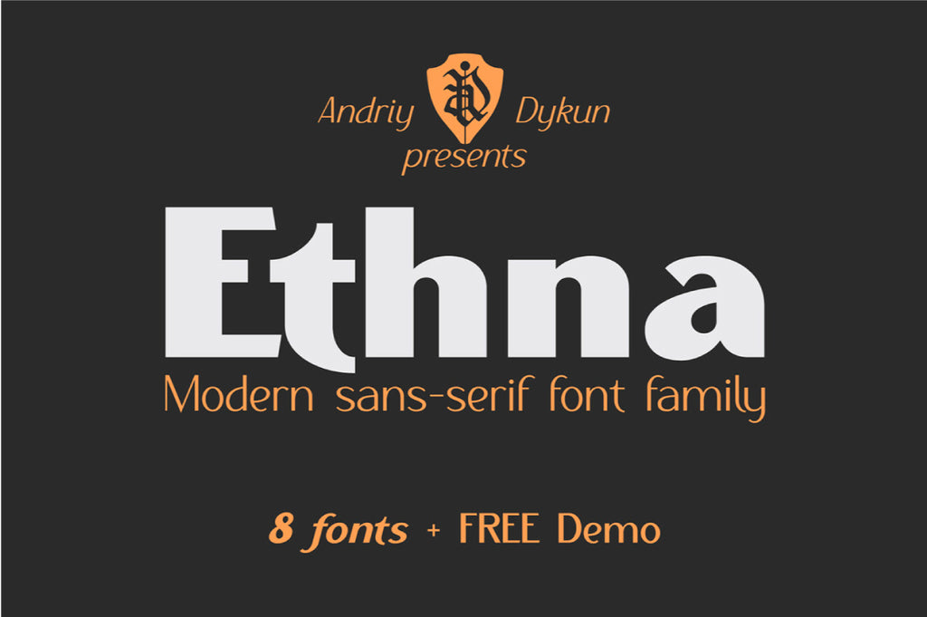 Free Sans Serif Fonts - CreativeBooster