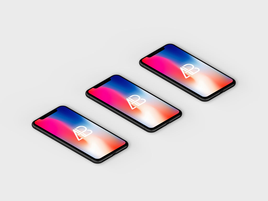 Free Iphone Mockups Creativebooster