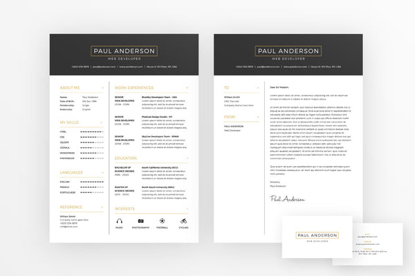 application cover letter free resume amp cover letter template creativebooster 1798