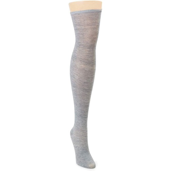 Thigh High Stockings for Women (4 Pack)