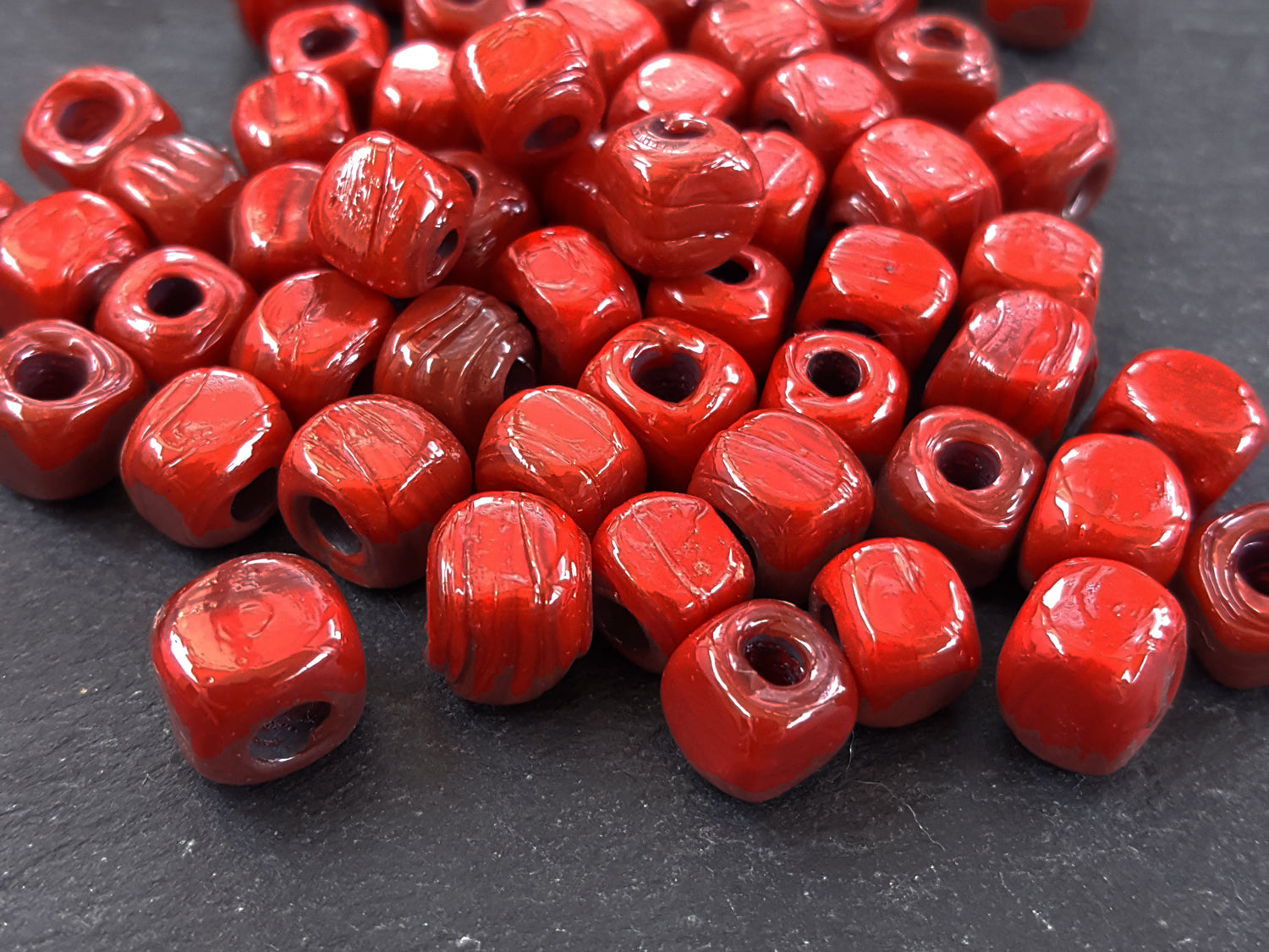 pound wholesale lampwork glass beads buy itm hot assorted in bulk colors lot one mixed