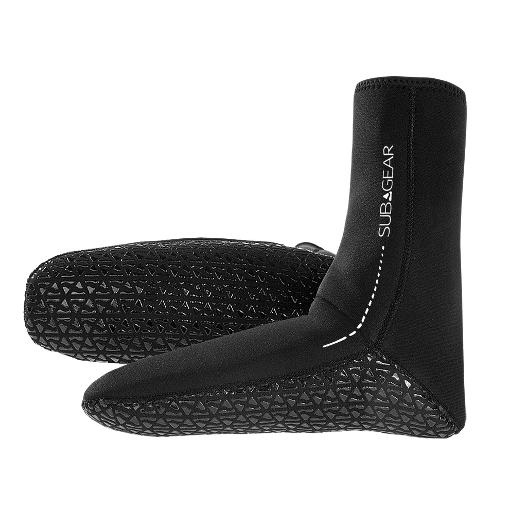 Chaussons SUBGEAR COMFORT SOCK 3mm