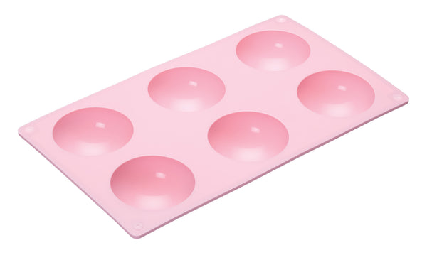 Silicone Tea Cake Mould