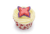 Set of 3 Butterfly Fondant Cutters