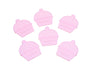 Cupcake Dividers - Set of 6