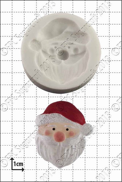 FPC Father Christmas Mould