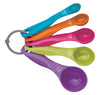 Colourworks 5 Piece Measuring Spoon Set