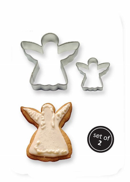 Set of 2 Angel Cutters