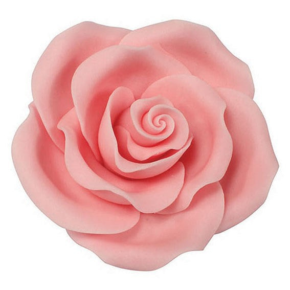 Soft Sugar Rose Light Pink 63mm
