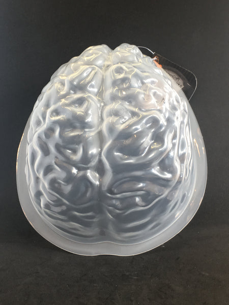 Spookily Does It Brain Shaped Jelly Mould