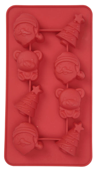 Dexam Christmas Chocolate Mould
