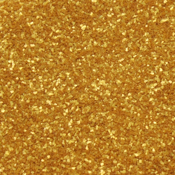 Rainbow Dust Edible Glitter - Gold