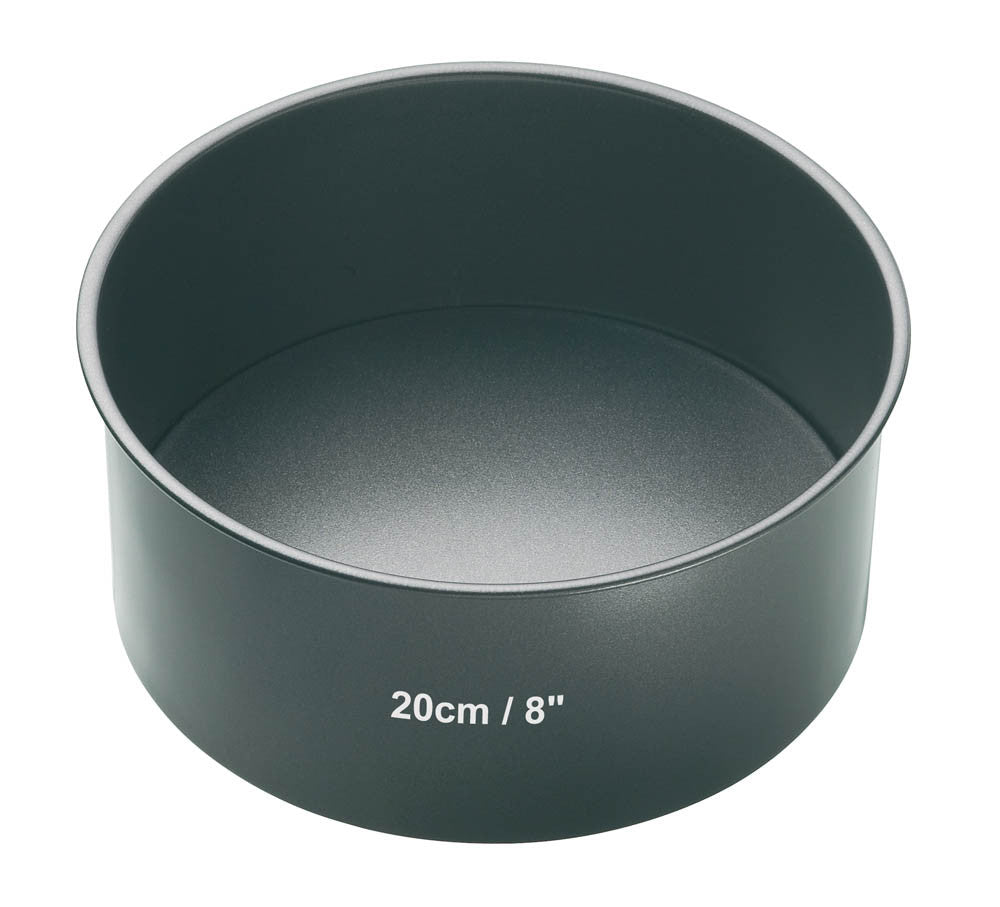 Master Class Non-Stick 20cm Loose Base Deep Cake Pan