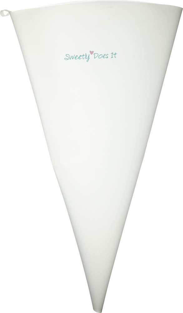 Silicone Icing Bag 18""