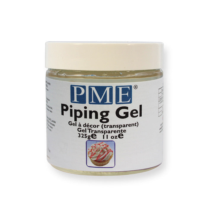 PME Clear Piping Gel