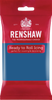 Renshaw Ready to Roll Sugarpaste Atlantic Blue