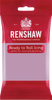 Renshaw Ready to Roll Sugarpaste Lilac