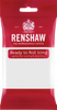 Renshaw Ready to Roll Sugarpaste White