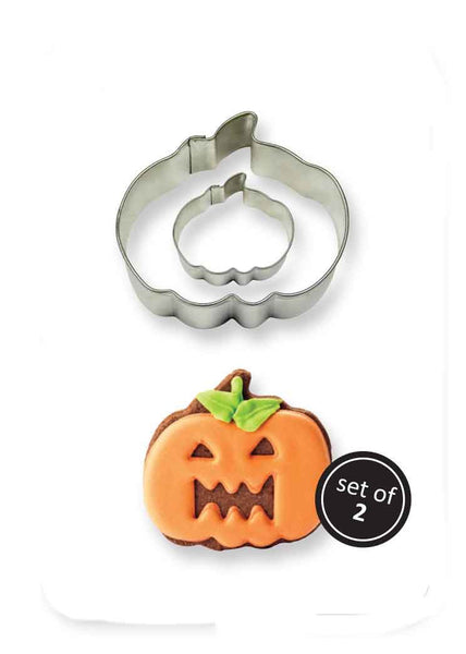PME Set of 2 Pumpkin Cutters