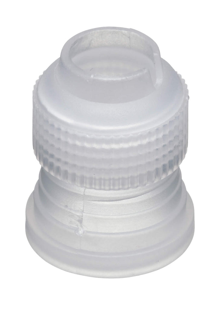 Small Plastic Icing Couplers