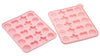 20 Hole Assorted Shapes Silicone Cake Pop Mould