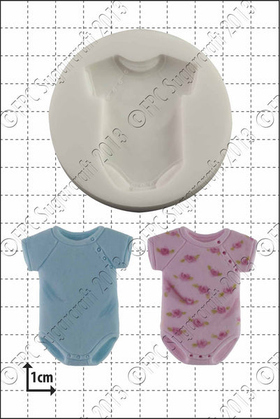FPC Baby Sleep Suit Mould