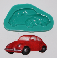 VW Beetle Car Mould