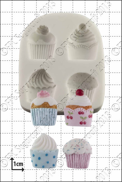 FPC Cupcakes Mould