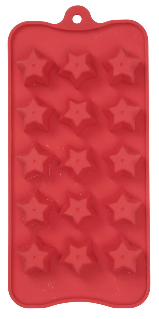 Dexam Stars Chocolate Mould
