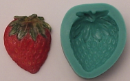 Strawberry Mould