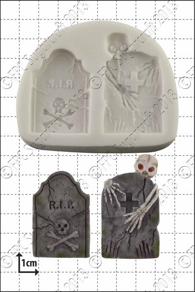 FPC Tombstone Mould