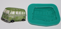 VW Camper Van Mould