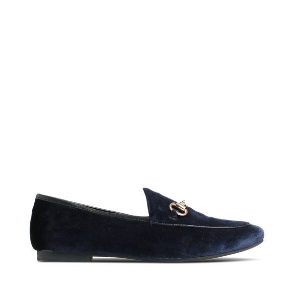AGGIE LOAFER BLUE