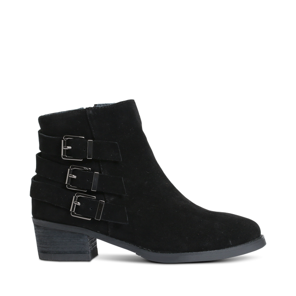 CHARIS BOOT, BLACK