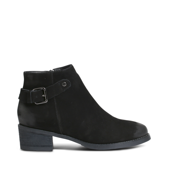MILA BOOT, BLACK