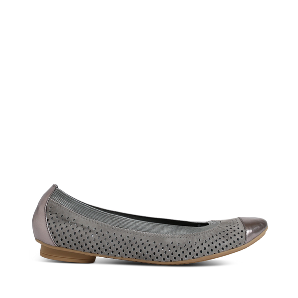 ORI BALLERINA LIGHT GREY