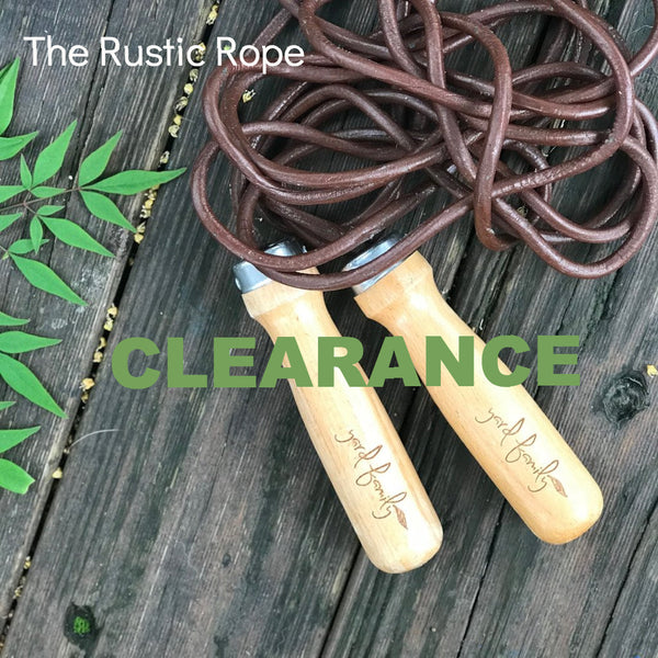 Rustic Rope (double length)