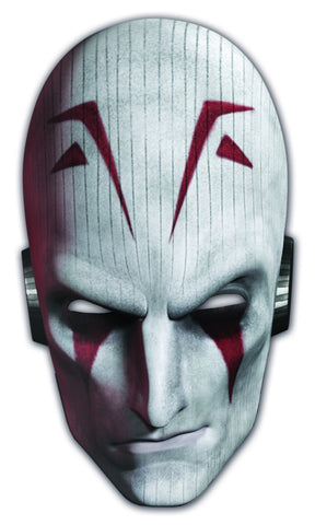 Star Wars Rebels Masker 6-pk - Festbutikken AS