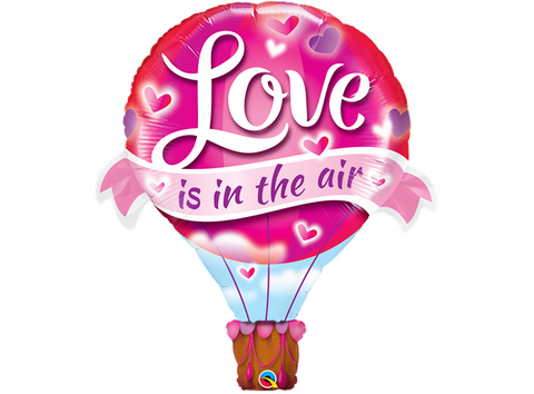 Love Is In The Air Balloon