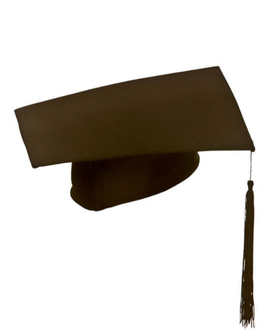 DeLuxe Teacher/University Hatt