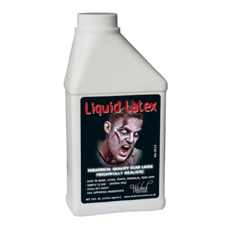 Liquid Latex GIANT 16oz (475ml) - Festbutikken AS