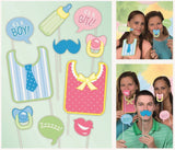 Photo booth - Baby Shower - Festbutikken AS