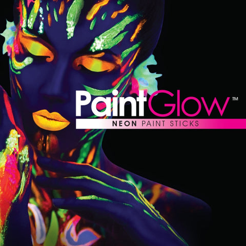 Neon UV Face & Body Malingstift - Festbutikken AS